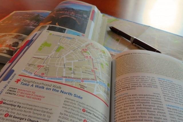 外国人向けの観光案内のガイドブックをお求めなら【Initiative World】へ~お得なクーポンつき~